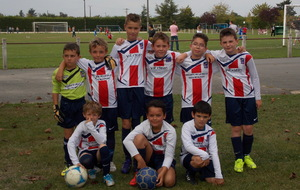 Ecole de foot : Résultats du week end